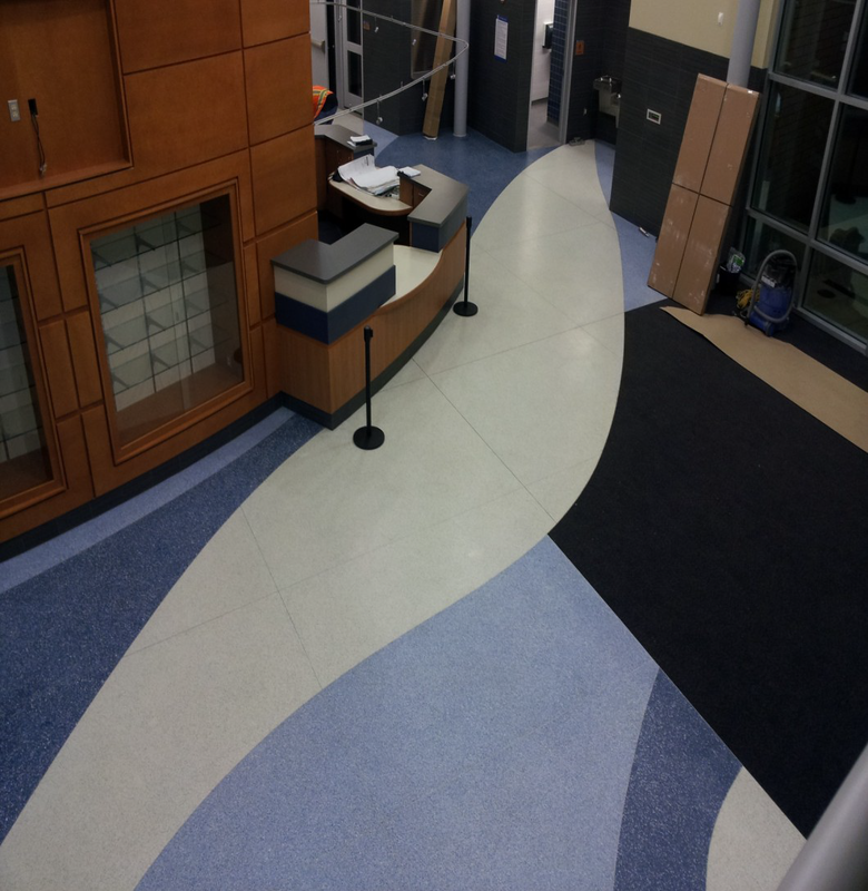 Terrazzo Certified Applicators